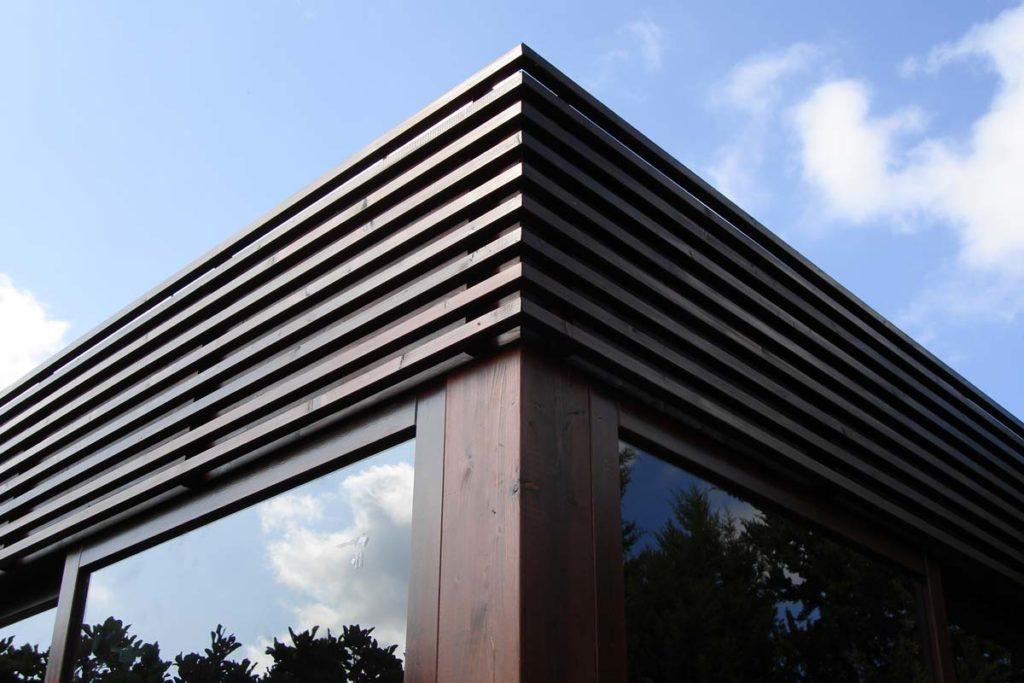 costruire con il legno vantaggi